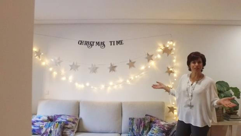 La ltima moda para decorar tu casa en navidad for Decorar casa minimalista navidad