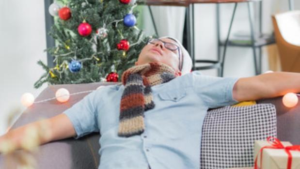 Los trucos más eficaces para acabar con la resaca de Año Nuevo