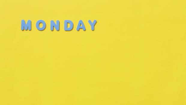 Contra el Blue Monday, el Yellow Day