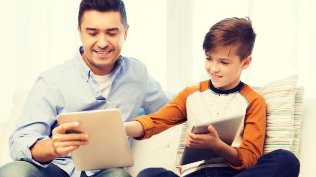 Tecnología en niños y adolescentes: «Nadie le cuenta a los niños ...