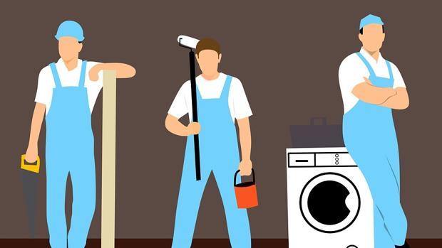 Los trucos para ser un experto en bricolaje y decoración Reparaciones_Brico%20Prive-kNU--620x349@abc