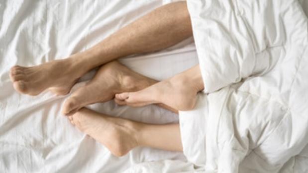 Sexo La Postura Sexual Que Vuelve Locas A Las Parejas Españolas