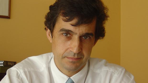 Pablo Campos Calvo-Sotelo