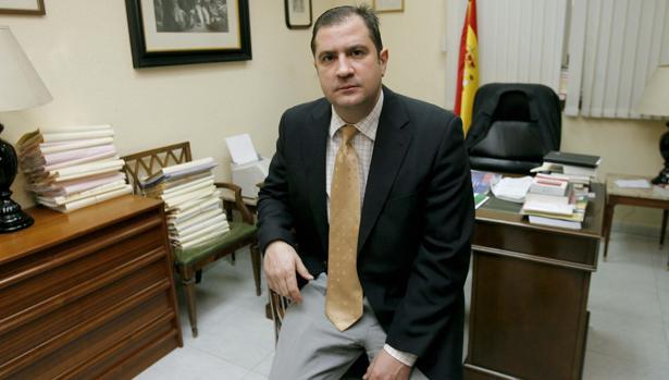 El juez de Menores de Córdoba, Ruiz Rabasa, alerta del aumento de la violencia familiar