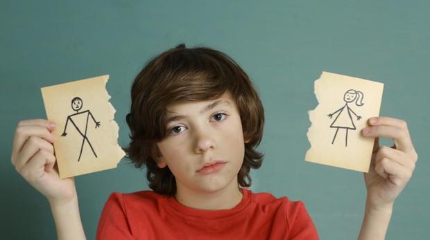 Consejos a tener en cuenta en un divorcio con menores