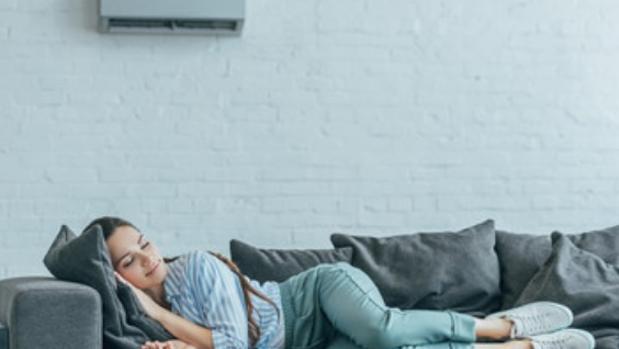 «Dormir con el aire acondicionado no es perjudicial para la salud»