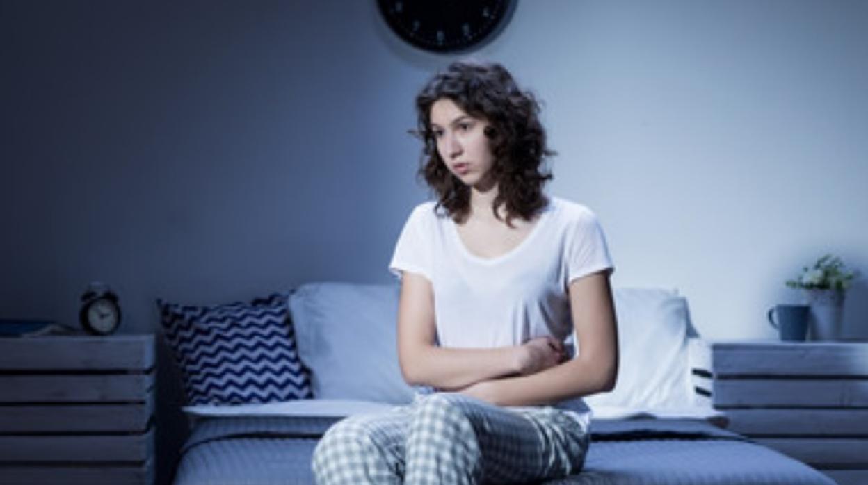 Que pasa si se retrasa la menstruacion