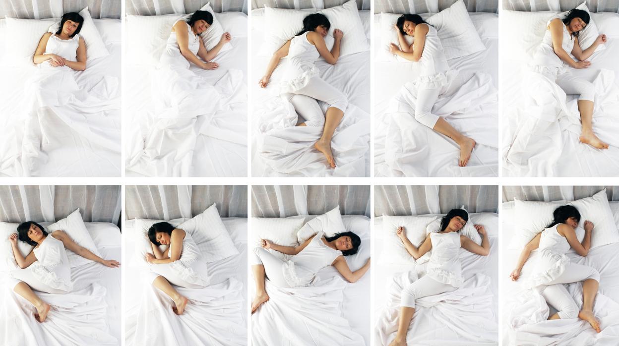 Dormir lado es malo porque izquierdo del