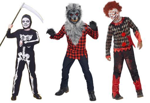 Halloween 2018 Disfraces De Halloween Para Niños Cuáles Son Los