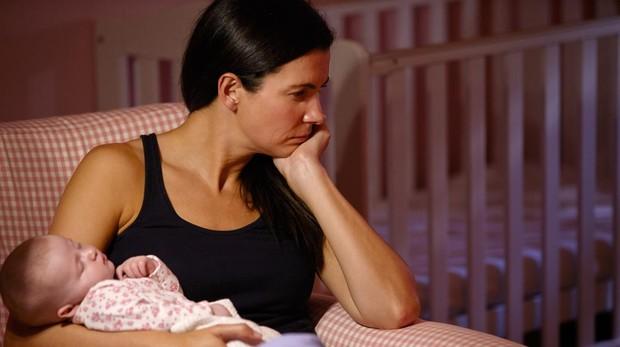 Las intervenciones para apoyar a las mujeres pueden ser efectivas para prevenir la depresión postparto