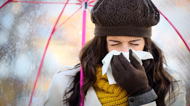 Qué comer para prevenir el resfriado o aliviar sus síntomas