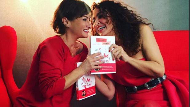 Hemeroteca: Cristina Rodríguez: «Una mujer tiene que demostrar que es buena; en un hombre se da por sentado» | Autor del artículo: Finanzas.com