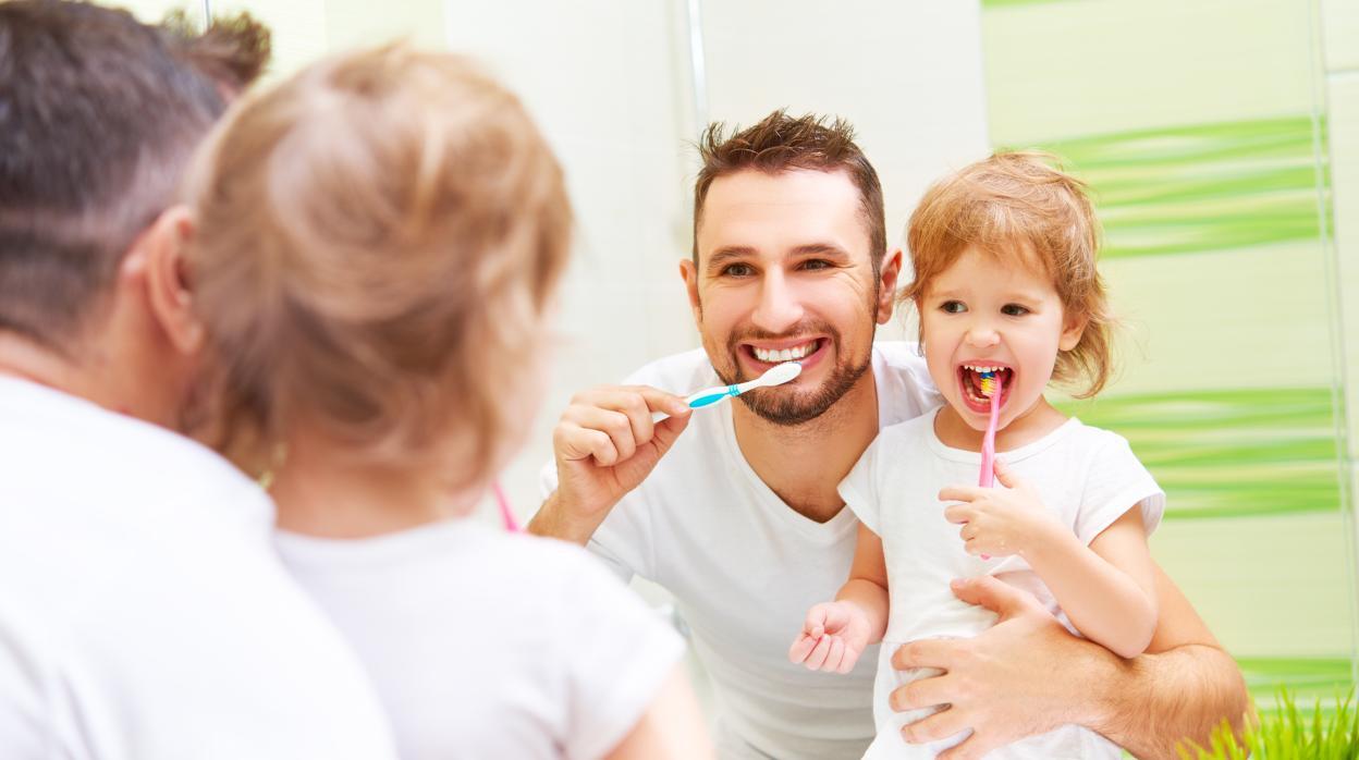 La técnica de cepillado de dientes que ayuda a prevenir las caries db4bcafd0f80