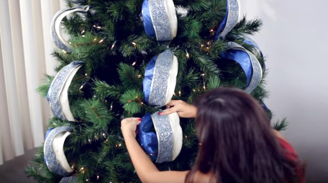 Decorar El Arbol De Navidad 2019.Como Decorar Un Arbol De Navidad En Sencillos Pasos