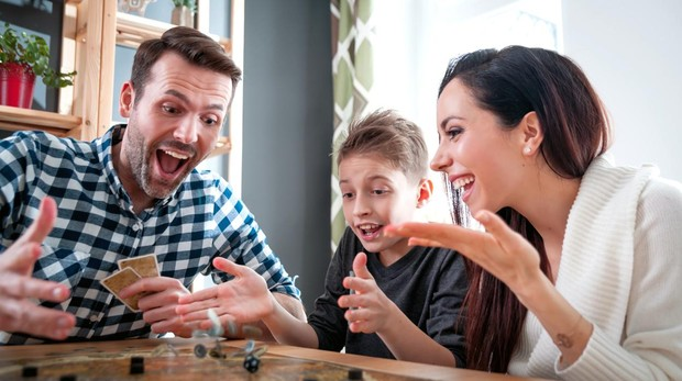 Juegos Para Divertirse En Familia Esta Navidad