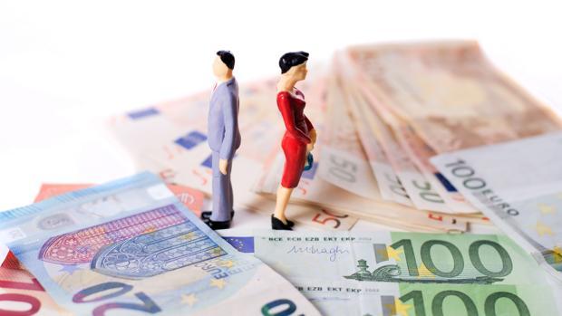 ¿Cómo se decide la cuantía de la pensión alimenticia tras un divorcio?