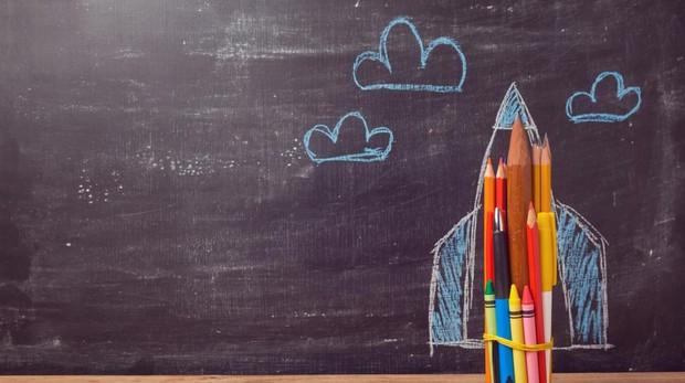 «La creatividad no es inalcanzable, no es innata: se enseña y se aprende»