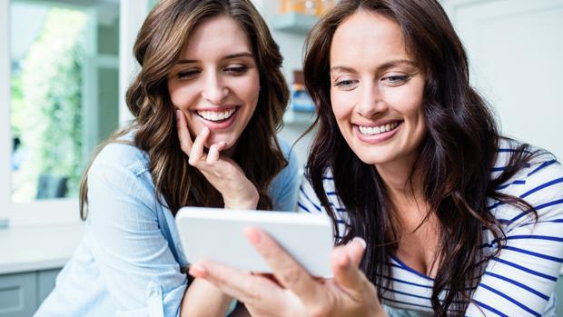 Los perfiles cuidados suelen llamar más la atención en Tinder.