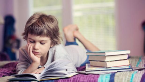 Leer es fundamental para ser un ciudadano crítico y libre