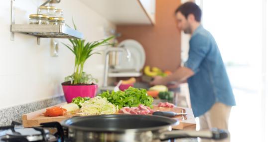 Los alimentos más ricos en fibra y por qué debo tomar más cantidad al día