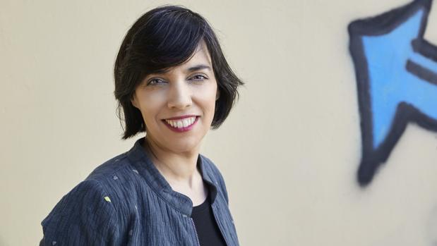 Esther Vivas es autora de «Mamá desobediente»