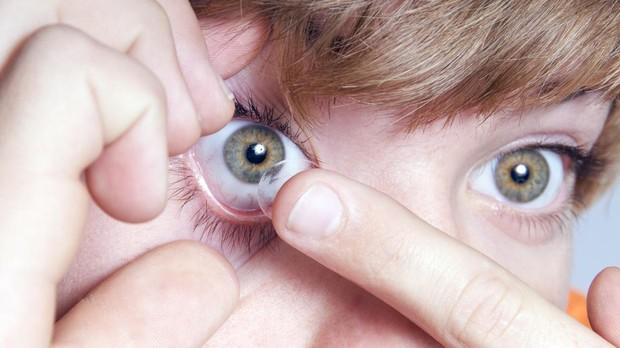 32884845c1 Cada vez más niños utilizan lentillas desde los 6 años: consejos y  beneficios