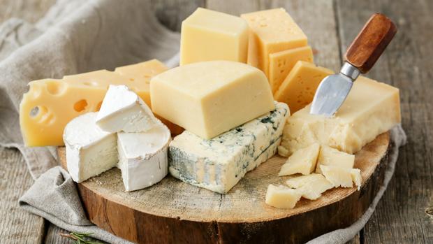Resultado de imagen para queso
