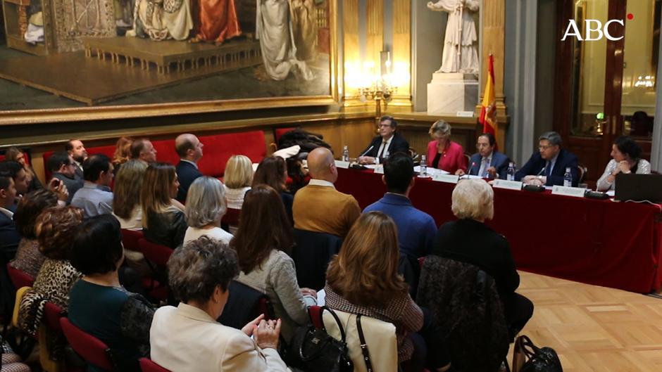 Faltan 240.000 niños más al año para lograr el reemplazo generacional en España