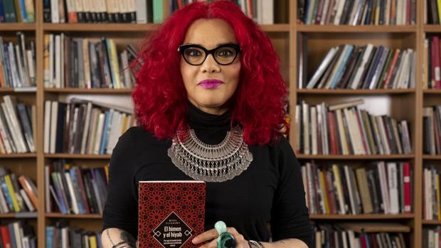 Mona Eltahawy: «Las musulmanas necesitan una revolución sexual»