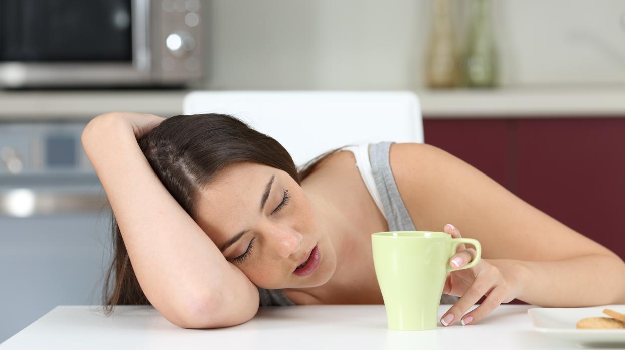 cuantas horas dormir para bajar de peso