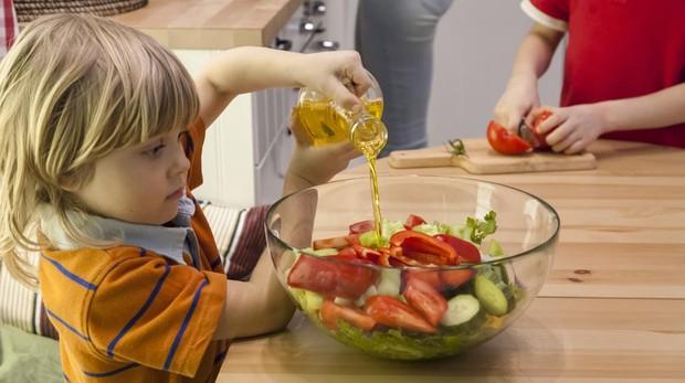 La dieta mediterránea reduce el riesgo de padecer enfermedades cardiovasculares