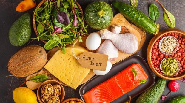 6baa9c6c0 Bienestar En la dieta cetogénica las grasas saludables son prioritarias