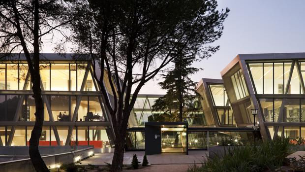 Udima (Universidad a Distancia de Madrid)