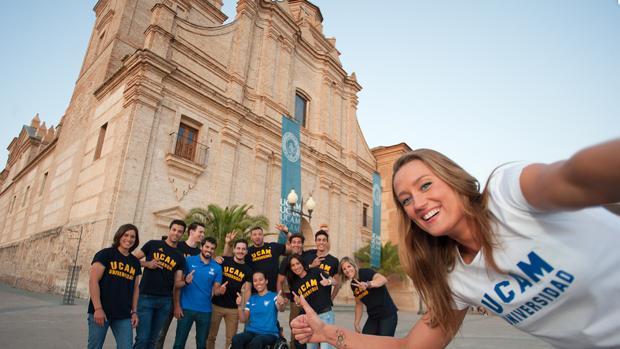 Universidad Católica San Antonio de Murcia (UCAM)