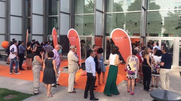 Universidad internacional de valencia viu en valencia for Universidad de valencia online