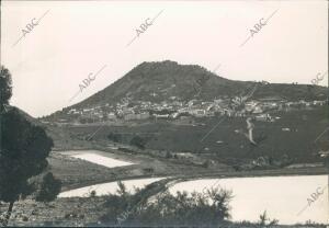 Arucas, al norte de Gran Canaria
