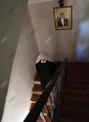 Convento de clausura de monjas Clarisas de Ciempozuelos