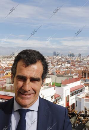Entrevista con Carlos Chaguaceda, director de turismo de la Cam