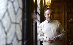 Entrevista a José Enrique Benito López, director general de Patrimonio Histórico