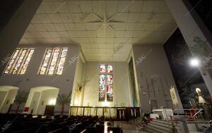 Reportaje de la parroquia de nuestra Señora del Pilar