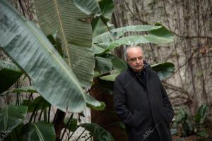 Entrevista al escritor Enrique Vila Matas