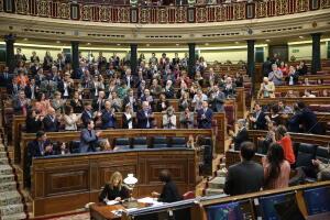 Debate sobre el objetivo de estabilidad presupuestaria (techo de gasto)