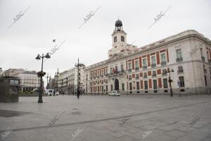 La Comunidad de Madrid declara luto oficial por el número de fallecidos