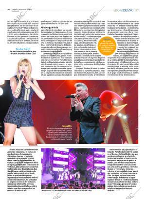 ABC MADRID 07-08-2020 página 57