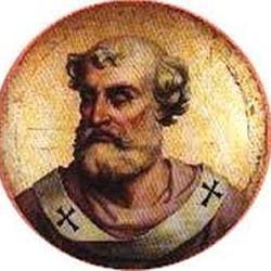 Retrato de Esteban VI