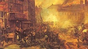 El brutal saqueo de Amberes que desencadenó la «Furia española»