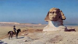 Lo que Napoleón Bonaparte vio dentro de la Gran Pirámide de Egipto