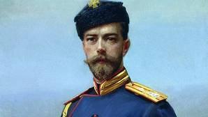 Las pruebas de ADN confirman que los restos exhumados pertenecen al zar Nicolás II y su mujer