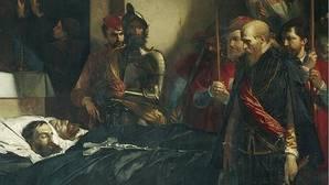El héroe del Imperio español que fue ejecutado por el Gran Duque