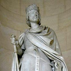 Busto de Carlos Martel